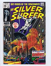 Silver Surfer #8 Marvel 1969