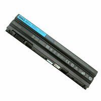 60WH OEM Genuine DELL Latitude E5430 E5420 E6420 E6530 T54FJ M5Y0X Battery 6Cell