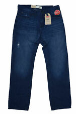 Levi's 511, Adjustable Waistband, Size 5, Boys Denim Jeans,Navy Blue,  NWT