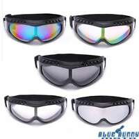 Outdoor Dustproof UV Snow Ski Goggles Men Anti-Fog Lens Snowboard Sunglasses Hot