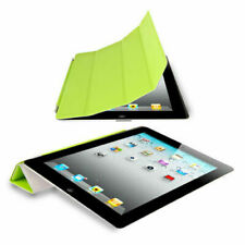 Green Ultra Thin Magnetic Smart Cover case For Apple iPad 2/iPad 3 Stand Protect