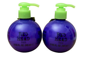 TIGI Bed Head Small Talk 8 OZ Set of 2