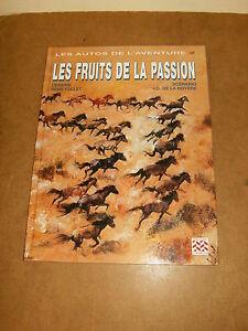 Les Autos de l'Aventure (2) LES FRUITS DE LA PASSION - CITROËN TRACTION, 2CV, DS