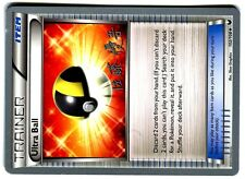 PROMO POKEMON CHAMPIONSHIPS 2013 N° 102/108 ULTRA BALL (Version 2) []