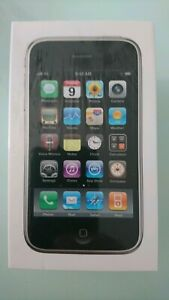 Apple iPhone 3GS - 32GB - White (Unlocked) A1303 (GSM) NEW SEALED