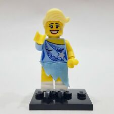 "LEGO Collectible Minifigure #8804 Series 4 ""ICE SKATER"" (Complete)"
