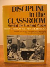Teaching Resource - Book - Discipline in the Classroom