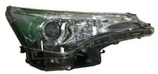 Headlight Toyota Avensis From 2015 Right