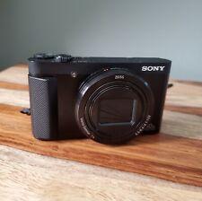 Sony CyberShot DSC-HX90V Compact Digital Camera - $429.99 + Case & 64MB SD Card