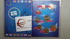 2006 FINLANDIA 8 monete 3,88 EURO finnland finlande suomi Finland Финляндия