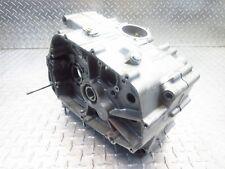 2009 09-11 HYOSUNG GV250 250 AQUILA ENGINE CRANKCASE BOTTOM END MOTOR BLOCK OEM