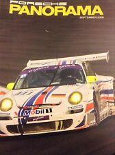 Porsche Panorama Magazine The 2007 Cayman September 2006 021018nonrh