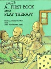 Child's First Book About Play Therapy-ExLibrary