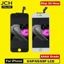 for iPhone 6 Plus Black LCD Touch Screen Digitizer