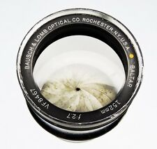 Bausch-Lomb Baltar 152mm f2.7 Nikon SLR mount  #VF8467