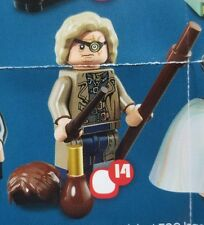 LEGO MADEYE MOODY #14 Minifigure 71022 Harry Potter Fantastic Beasts Series NEW