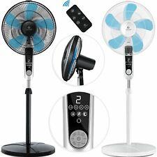 KESSER® Standventilator Fernbedienung Timer 60W Ventilator Luftkühler Klimagerät