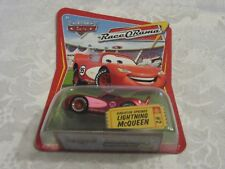 World of Cars Race-O-Rama Radiator Springs Lightning McQueen #2 Red Error