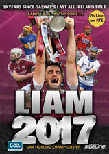 Liam 2017 DVD GAA Hurling Championship Galway V Waterford (Pre Sale 17th Nov)