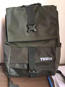 Thule Departer 23L - Army Green