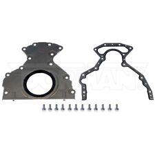 For Engine Rear Main Seal Kit Dorman 635-518 For Chevy Cadillac GMC Pontiac
