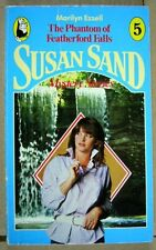 Susan Sand Mystery Stories #5 The Phantom of Featherford Falls Marilyn Ezzell .b