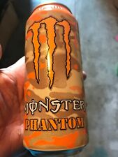 Monster Energy M-100 Phantom Empty