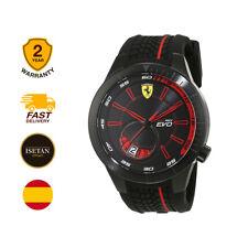 Ferrari De los hombres Analógico Casual RedRev Evo 0830339