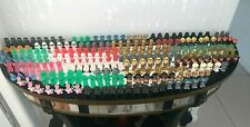 Woolworths Ooshies 200+ Multiple sets + 9 Super Rare Glitters