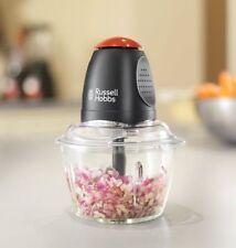 Robots de cuisine rouge