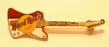NIAGARA FALLS 1996 red & white reverse Firebird  HRC PINB17-08 MINT CONDITION