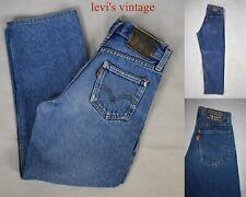 levi's jeans levis da bambina ragazza 9 10 11 12 anni a vita alta vintage usato