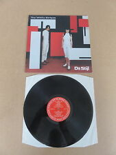 THE WHITE STRIPES De Stijl ORIGINAL 2003 USA MISPRINTED PRESSING LP SFTRI572