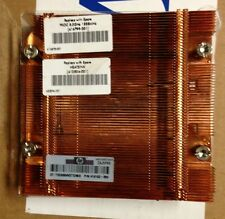 HP BL460c Heat Sink Heatsink Copper 410304-001 416799