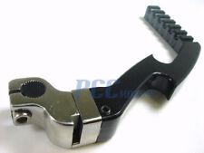 BLACK CNC KICK START STARTER LEVER HONDA XR50 CRF H KL04