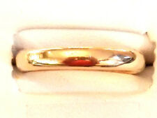 Beautiful 22ct Gold Wedding Band / Ring, Size O, Fully Hallmarked A6664