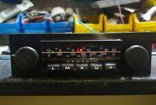 Oldtimer GRUNDIG WK 4505 VD autoradio alt WELTKLANG 4505 VD