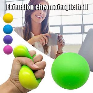 Anti-Stress Reliever Ball Stressball Relief Adhd Arthritis Autism Toy