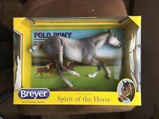 BREYER Santiago #1744 Polo Pony