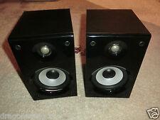2x Tevion Lautsprecher / Boxen aus MDVD 294, 2 Jahre Garantie