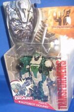 TRANSFORMERS AGE OF EXTINCTION COLLECTOR FIGURE QUICK DRAW AUTO HOUND, NEW