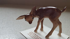 Hagen Renaker Sister Deer Figurine Miniature Collect New Free Shipping 00417