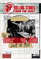 ROLLING STONES New Sealed LIVE 1971 LONDON CONCERT DVD & CD SET