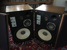 2- JBL L88 Plus 12 L100 Speaker Set
