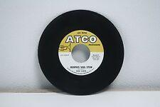 """King Curtis- Memphis Soul Stew/Blue Nocturne- 7"""" Vinyl- 45-6511- RP22"""