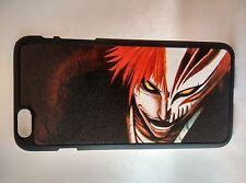 USA Seller Apple iphone 6 plus & 6S Plus Anime Phone case Bleach Ichigo Hollow