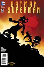 Batman Superman #26 (2013 DC), Looney Tunes Variant Ryan Sook & Warner B, DC