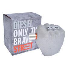 Diesel Herren Parfum Only the Brave Street Eau de Toilette 200 ml XXL EDT Duft .