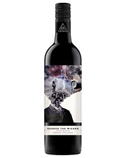 I Am George George The Wizard Coonawarra Cabernet Sauvignon case of 6 Dry Red
