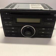 OEM 2007 2008 2009 Nissan Versa AM FM Radio Stereo CD Player CY04E PN-2871L